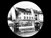 Logo Marco Street Food