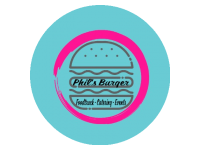 Logo Phil's Burger