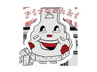 Logo Foodtruck Piroshki