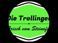Logo Foodtruck Die Trollinger