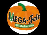 Logo Mega-Fein - Vegane Hausmannskost