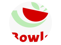Logo Bowls to go - Bowls