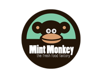 Logo Mint Monkey