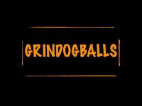 Logo Grindogballs