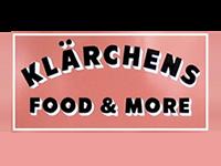 Logo KLÄRCHENS FOOD&MORE  - Waffeln & Suppen