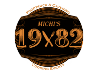 Logo Foodtruck 1982 - Nineteen Eighty-Two
