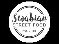 Logo Swabian Streetfood - Kässpätzle,  Maultaschen