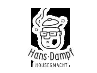 Logo Hansdampfküche