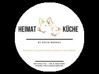 Logo Foodtruck HEIMAT KÜCHE