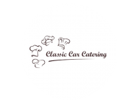 Logo Foodtruck Classic Car Catering