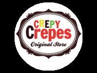 Logo Crepy Crepes