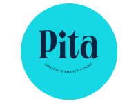 Logo Pita - Greek Street Food