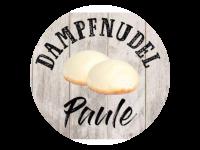 Logo Dampfnudel Paule - Frisch gebratene Dampfnudeln