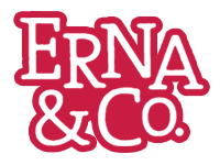 Logo Erna & Co