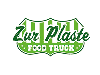 Logo Zur Plaste - Burger & Pulled Pork
