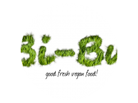 Logo Vegane Burger, Falafel,  fresh fries and more - Vegane Currywurst, Pommes & Smoothies