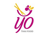 Logo Foodtruck YO Thai Food
