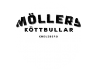 Logo Möllers Köttbullar