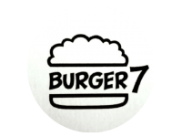 Logo Passion for food - Burger