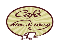 Logo Cafe Hin und Weg