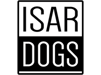 Logo Foodtruck ISAR DOGS