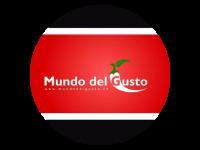 Logo Mundo del Gusto
