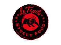 Logo La Tapita - die mobile Tapas- & Burger-Bar