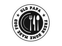 Logo Foodtruck Old Papa Cuban Streetfood
