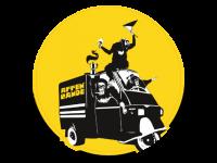 Logo Die Affenbande
