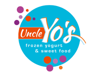 Logo Foodtruck Uncle Yo´s sweet foodtrucks