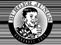 Logo Burger Jungs