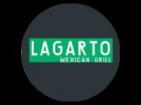 Logo Foodtruck Lagarto Mexican Grill