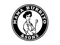 Logo Mama Burrito & sons