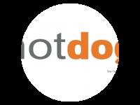 Logo Roe's HotDog's - HotDog's & Pommes