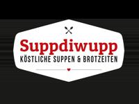 Logo Foodtruck Suppdiwupp