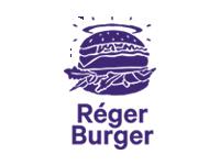 Logo Foodtruck Réger Burger