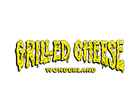 Logo Foodtruck Grilled Cheese Wonderland