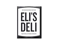 Logo Foodtruck Elis Deli