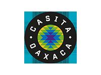 Logo Foodtruck Casita Oaxaca