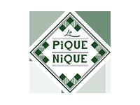 Logo Foodtruck Le Pique-Nique