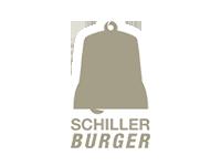 Logo Foodtruck SchillerBurger Airstream