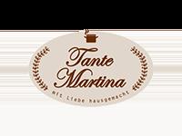 Logo Foodtruck Tante Martina