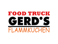 Logo Foodtruck Gerds Flammkuchen