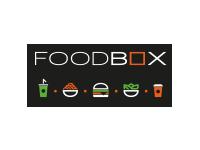 Logo Foodtruck Foodbox