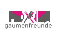 Logo Foodtruck Gaumenfreunde on TOUR