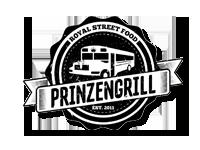 Logo Foodtruck Prinzengrill