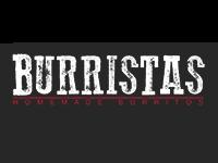 Logo Foodtruck Burristas