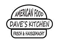 Logo Foodtruck Daveskitchen