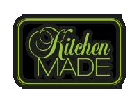 Logo Foodtruck KitchenMADE