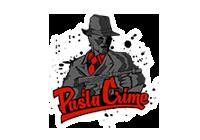 Logo Foodtruck Pasta Crime Foodtruck